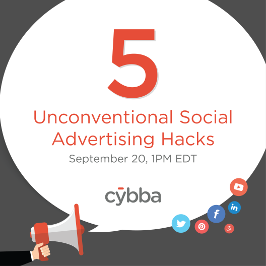 5 Unconventional Social Ad Hacks