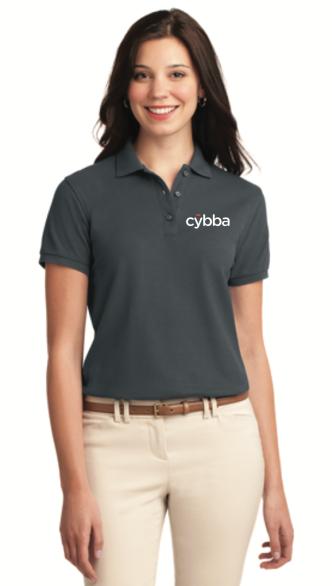 CybbaShirt