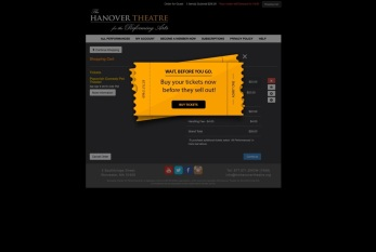 Hanover Theater