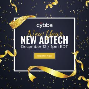 Near Year New Ad Tech